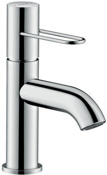 hansgrohe-axor-uno-einhebel-waschtischmischer-70-buegelgriff-mit-ablaufgarnitur-chrom-38021000