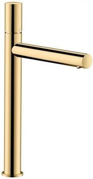 Axor Uno 260 polished brass (45004930)