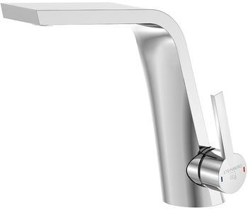 Steinberg Serie 260 Waschtisch-Einhebelmischer ohne Ablaufgarnitur chrom (2601010)