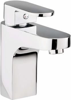 SANITOP-WINGENROTH Einhebelmischer-Waschbeckenarmatur Lisa für Waschtisch Chrom