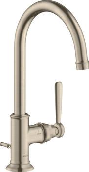Axor Montreux Einhebel-Waschtischmischer 210 mit Ablaufgarnitur 16517820