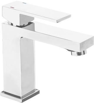 Cornat Design eckig Einhandmischer (SAZ621)