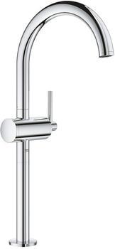 GROHE Atrio | Badarmatur - Einhand-Waschtischbatterie, DN 15 XL-Size | chrom | 32647003