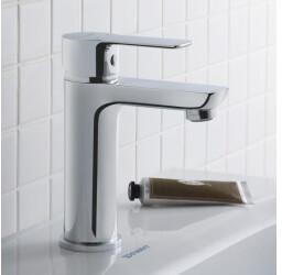 Duravit A.1 Einhebel-Waschtischmischer M ohne Ablaufgarnitur A11020002010