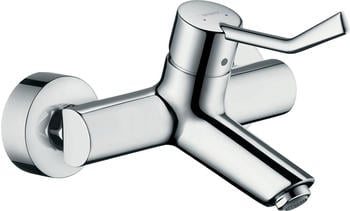 HANSGROHE Talis Care Wandmodell chrom