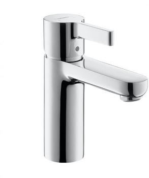 hansgrohe-metris-s-einhebel-waschtischmischer-lowflow-3-5-liter-pro-minute-ohne-ablaufgarnitur-31015000