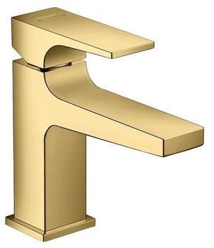 HANSGROHE Metropol 100 Einhandmischer Polished Gold Optic (32500990)