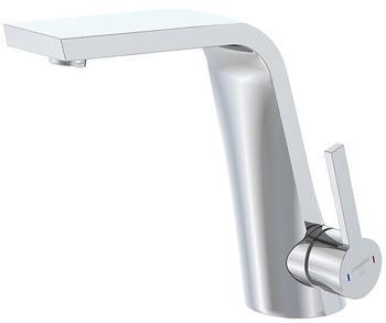 Steinberg Serie 260 Waschtisch-Einhebelmischer ohne Ablaufgarnitur chrom (26010101)