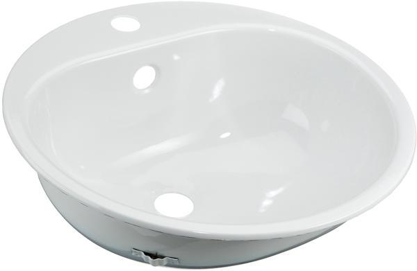 Alape EW3 47,5cm weiß (2005000000)