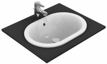 Ideal Standard Connect Einbauwaschtisch oval 48 cm (E504501)