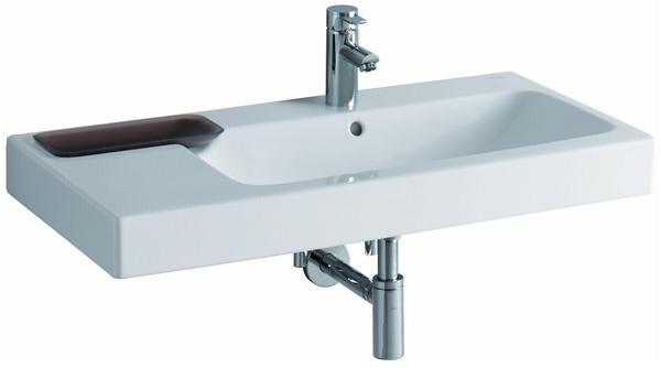 Keramag Icon Waschtisch 90 X 48 5 Cm 124195600 Test Keramag