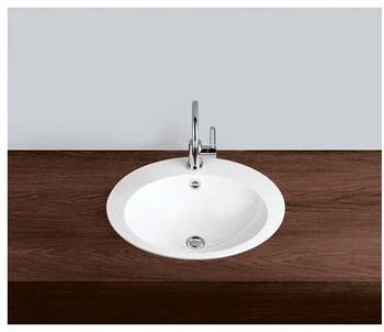 Alape EB.O600H Einbauwaschtisch 60 x 50 cm (2104000400)