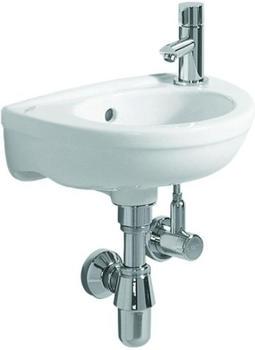 Keramag Fidelio Handwaschbecken 37 x 25 cm (274036000)