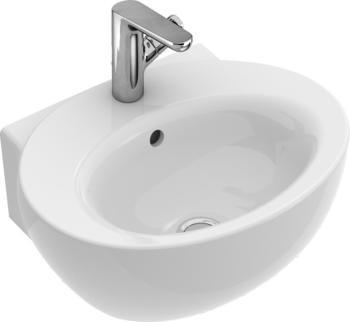 Villeroy & Boch AVEO NEW GENERATION 50,5x41 weiß CeramicPlus (41315GR1)