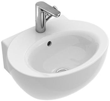 Villeroy & Boch AVEO NEW GENERATION 50,5x41cm weiß CeramicPlus (413151R1)