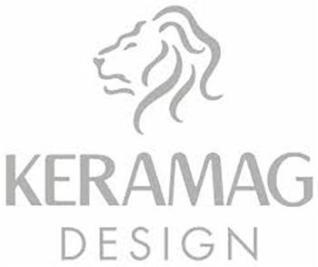 Keramag Privo Waschtisch 60 x 55 cm