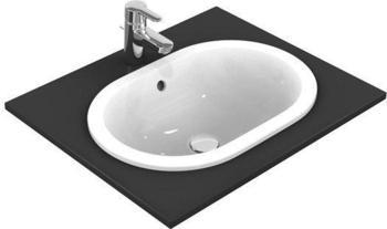 Ideal Standard Connect Einbauwaschtisch 62 x 41 cm (E504901)