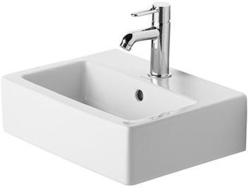 Duravit Vero Handwaschbecken 45 x 35 cm (0704450800)