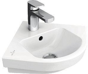 Villeroy & Boch Subway Eck-Handwaschbecken 32 cm (731946)