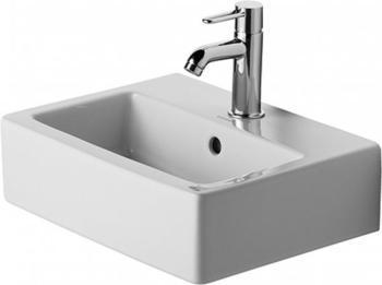 Duravit Vero Handwaschbecken 45 x 35 cm (07044508001)