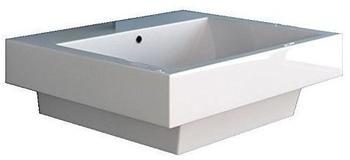 NEG Design Aufsatzaschtisch 52 x 46 cm (Uno99H)