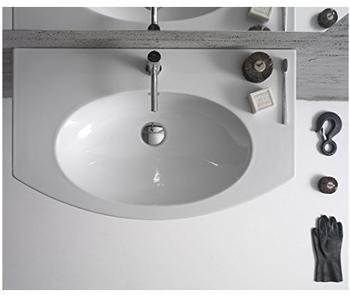 GLOBO 4ALL Waschtisch 80 x 48 cm MD080BI