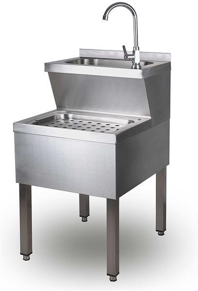 Saro Handwasch-Ausgussbecken Modell Mona