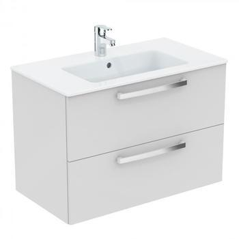Ideal Standard Eurovit Plus hochglanz weiß 81,5x56,5x45cm (K2978WG)