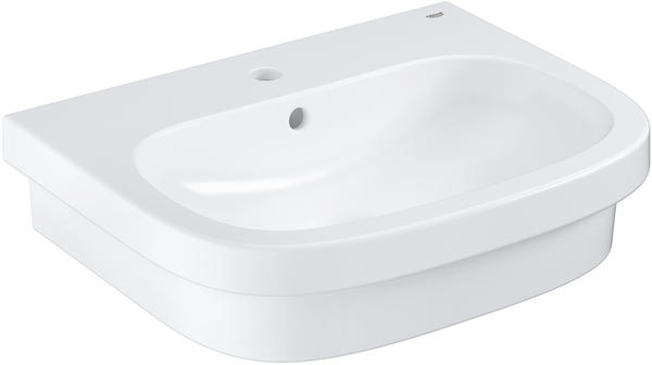 GROHE Euro Keramik alpinweiß Pro Guard Hyper Clean 60cm (3933700H)