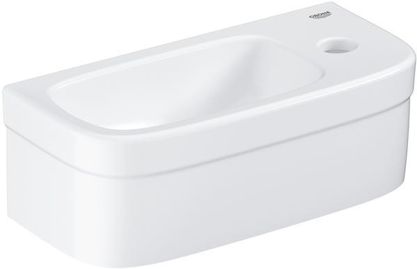 GROHE Mini-Euro Keramik alpinweiß Pro Guard Hyper Clean 37cm (3932700H)