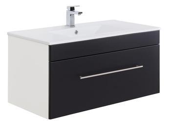 posseik-waschplatz-viva-100-schwarz-seidenglanz