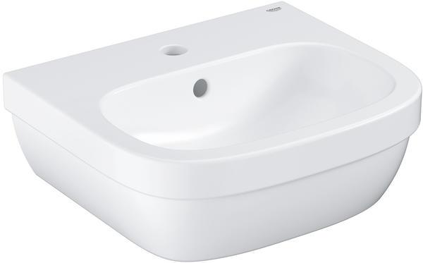 GROHE Euro Keramik alpinweiß Pro Guard Hyper Clean 45cm (3932400H)
