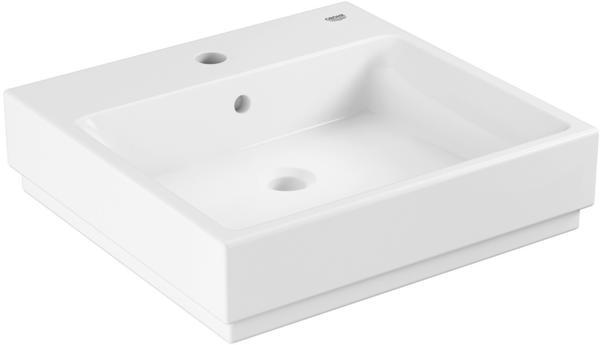 GROHE Cube Keramik 50cm PureGuard alpinweiß (3947800H)