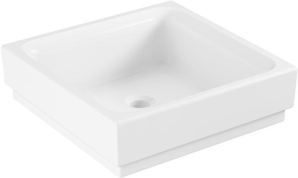 GROHE Cube Keramik 40cm PureGuard alpinweiß (3948200H)