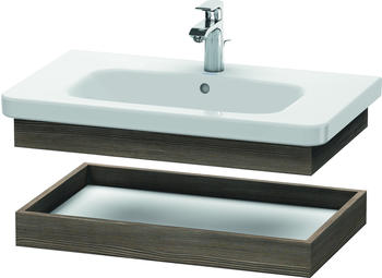 Duravit Ablageboard B: 73 H: 8,4 T: 44,8 cm pine terra DS618105151