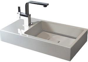 Alape Waschtisch WT.XS 50 x 26,8 cm (WT.XS500H)