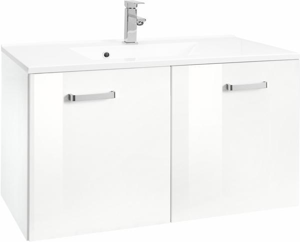 Held Ravenna Waschtisch 70 x 48 cm weiß