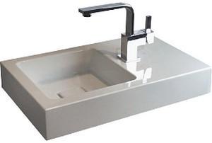 Alape Waschtisch WT.QS 52,5 x 32,5 cm (WT.QS525H)