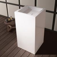 Alape WT.RX450QS weiß 90 x 45,5 cm