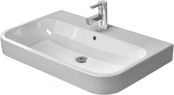 Duravit Happy D.2 100x50,5cm weiß (2318100025)