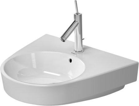 Duravit Starck 2 60x50cm weiß (2323600025)