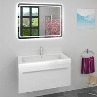 acquavapore-waschtisch-waschbecken-und-leuchtspiegel-bsp13-unterschrank-city-100-100cm-weiss