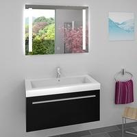 acquavapore-waschtisch-waschbecken-leuchtspiegel-bsp09-unterschrank-city-100-100cm-schwarz