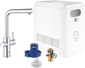 grohe-31326002-blue-professional-starterkit-31326