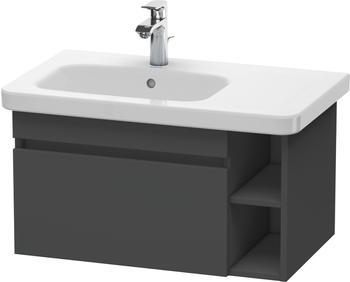 Duravit DuraStyle 73x39,8x44,8cm graphit (DS639404949)