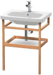 Duravit DuraStyle Möbel-Accessoire Handtuchhalter mit Ablage 590 x 440 mm für... Ds988101877