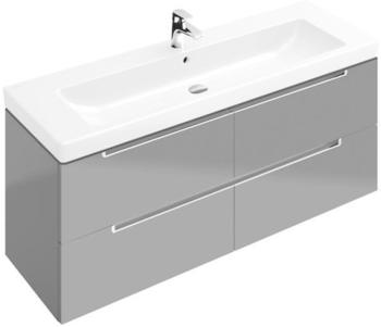 Villeroy & Boch Subway 2.0 Glossy White (A69100DH)