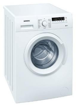 Siemens WM14B220 iQ 100