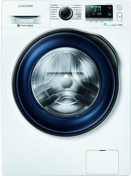 Samsung WW80J6400CW
