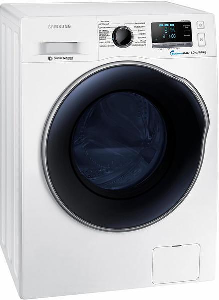 Samsung WD80J6400 AW